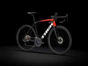Emonda SL 6 Pro Trek Black/Radioactive Red